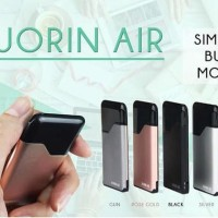 READY SUORIN AIR STARTER KIT AUTHENTIC MOD VAPOR VAPING VAPE last
