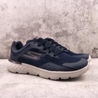 SKECHERS Sepatu Running Wanita Pria Sneakers Olahraga Kasual