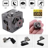 SQ8 Kamera Pengintai Mini Camcorder Micro DV Camcorder Action Sport