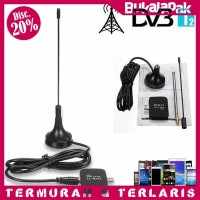 TERMURAH- TV Tuner DVB-T2 Dongle for Android Smartphone tools n