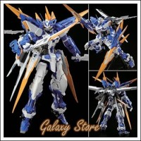 Jual Gundam Astray Blue Frame Type D Original Bandai MG Limited
