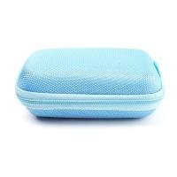 HD Tas Kotak SD Penyimpanan Peralatan / Kartu / Headset / Earphone /