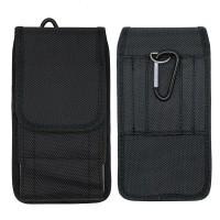 Sports Phone Pouch Belt Clip Waist Bag Holder Case For Cat S31 S41