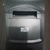 Printer Matrix Point Thermal 58 tools