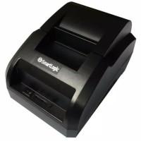 Printer Kasir Thermal 58mm Universal USB koneksi Cash Drawer RJ11