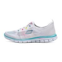 Original ! Sepatu Wanita Pria Sneakers Walking Kasual Skechers