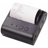 Pos Mini Printer Thermal Bluetooth Portable 80mm printer kecil po