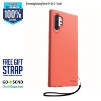 Ringke Samsung Galaxy Note 10+ Air S Coral Softcase Tough Anti Crack