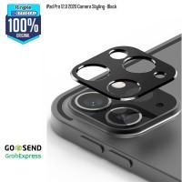 Ringke iPad Pro 2020 11 12.9 Camera Styling Black Anti Gores Kamera