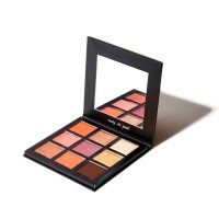 #Flawed Eyeshadow Palette Pigmented Long Lasting Matte Shimmer Glitter