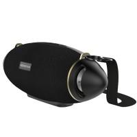 Hopestar H20 Speaker Wireless Bluetooth dengan Subwoofer Rugby 30W