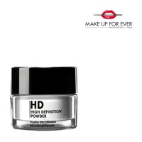Make Up For Ever HD Definition Microfinish Powder Trial Size Unboxed