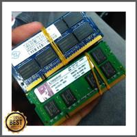 Jual Ram sodim laptop DDR 2 2 gb Berkualitas