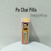 Grosir Po Chai Pills Obat Sakit Perut
