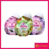 (BISA COD) Castella Whitening Body Lotion BPOM 150ml