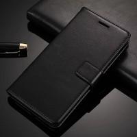Casing Flip Case Kulit untuk ZTE A800 Nubia Z9 ZTE Z11 Mini Max Z17
