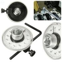Car Angle Gauge Torque Wrench Truck Garage Equipment Accessories