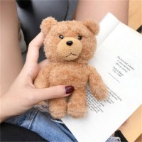 Airpods1-2 Headset Wireless Bluetooth untuk Boneka Plush Beruang