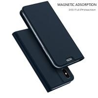 Magnetic Voltage Flip Wallet Case For iPhone 7 7Plus 8 8Plus 6 6s s