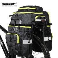 Tas Pannier Sepeda 3in1 Touring Double Side Bag 70L waterproof Rh