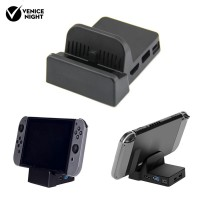 Replacement Cooling Dock Stand Station Nintendo Switch