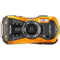 Kamera Berkualitas Canggih Ricoh WG-50 Digital Camera Waterproof