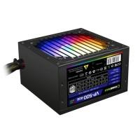 GAMEMAX PSU 500W VP-500 RGB POWER SUPPLY 500 WATT VP 500 RESMI VP500