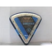 ARLA BLUE CHEESE PORTION 100GR