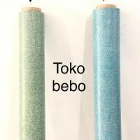 hoot sale Jual Karpet Plastik Vinyl 1 ROLL Untuk Alas Meja dan Lantai