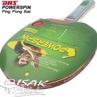 hoot sale DHS Original PingPong Bat - Bet Tenis Meja Ping pong Table