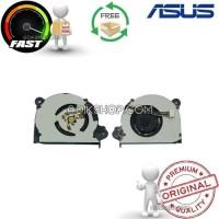 Dijual Fan Laptop ASUS X201 X201E X201EV X202EV Q200E Original