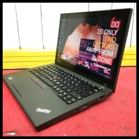Laptop Lenovo Thinkpad X250 Intel Core I5 Gen5-Ram 8Gb-500Gb-Super
