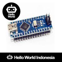 Arduino Nano v3 - ATMega328 Board Only
