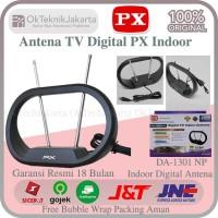 Antena TV Indoor PX DA-1301 NP Digital TV DVB-T2 (Garansi 18 bulan)