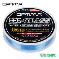 SENAR PANCING OPTIMA HI CLASS 240YDS/330YDS BLUE FC