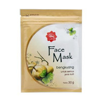 VIVA Face Mask Masker Wajah 30g - Buah
