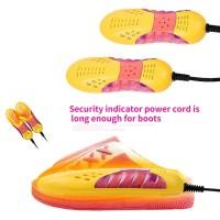 Alat Pengering Sepatu Electric Shoes Dryer PENGHILANG BAU INSTAN