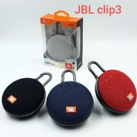 Speaker Bluetooth Clip 3 Bluetooth Speaker CLIP 3 Wireless