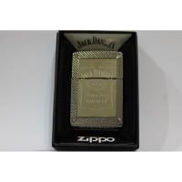 [ HARGA PROMO ] Zippo 49-040 Jack Daniels
