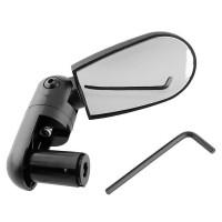 Kaca Spion Handlebar Sepeda 360 Rotate 1PCS