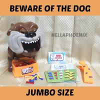 Beware the Dog | Mainan anjing galak