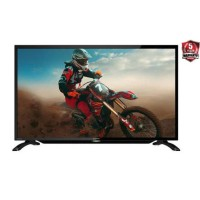 Sharp Aquos LED TV 32 inch 2T-C32BA1i (No USB Movie)