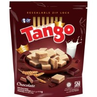 WAFER TANGO CHOCOLATE POUCH 115G