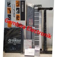 Keyboard piano Yamaha Psr F51 Bonus Stand plus Tas