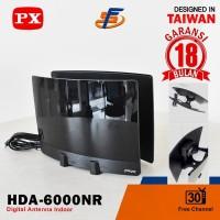 PX HDA6000NR DIGITAL iNDOOR ANTENNA DVB-T2 ANTEN DALAM HDA-6000NR