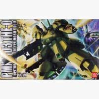 MG The O Gundam Daban Model 1/100 Master Grade PMX 003 bukan bandai