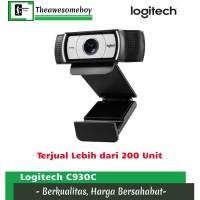 Logitech C930E 1920x1080 HD Carl Zeiss Lens Webcam Digital Zoom Skype