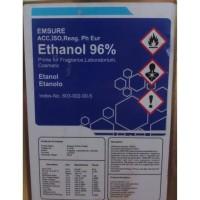 BEST SELLER Pure Grain Alc PGA 1 L / Ethanol 96% Cosmetic Grade 1