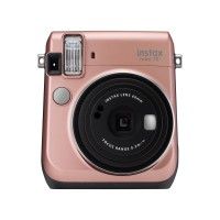 Fujifilm Kamera Instax Mini 70 Rose Gold