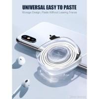 Gel Pad Magic Nano Stiker Holder Perekat HP Phone Holder Gelpad